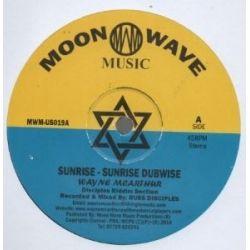 """Wayne McArthur - Sunrise - 12"""""""