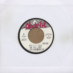 Junior Murvin /  The Upsetters - Philistines On The Land / Bingo Kid - 7""