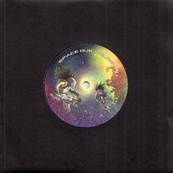 """Michael Exodus /  Lucadread - Nebulodica - 7"""""""