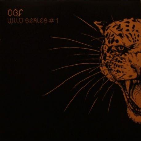 "Charlie P /  O.B.F. /  Mr Williamz /  - Wild Series 1 - 12"""