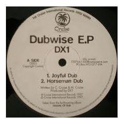 "DX1 - Dubwise E.P - 12"""