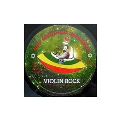 Humble Brother /  Violinbwoy - Violin Rock - 7""