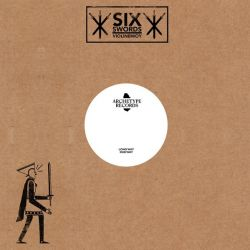 Violinbwoy - Six Swords E.P. - 12""