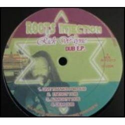 """Rick Wayne - Vocal E.P. - 10"""""""
