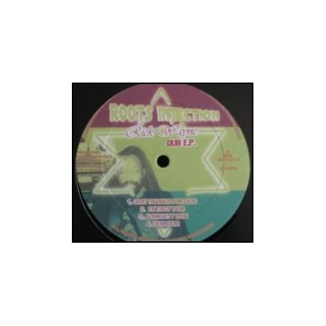 Rick Wayne - Vocal E.P. - 10""