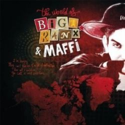 Biga /  Maffi - The World Of Biga Ranx Vol.1 - 12""