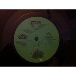 "Perfect  /  Ras Zacharri /  Oba Simba - Seed Riddim - 10"""