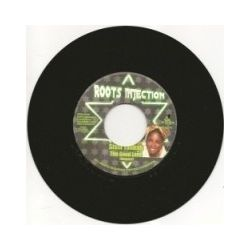 Sista Talibah /  Ras Muffet - The Good Lord - 7""