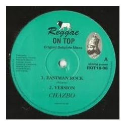 Chazbo - Eastman Rock - 10""
