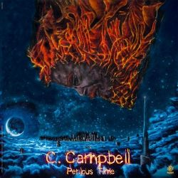 """Cornell Campbell /  Roberto Sanchez - Perilous Time / Time To Realize - 12"""""""