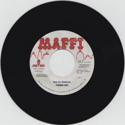 Junior Roy /  Lord Sassafrass - Run Di Session / Talking Yardie - 7""