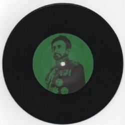Humble Brother - The Message - 7""