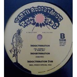 The Maat Disciples /  Dub Tree /  Robert Souljah /  - Come & Listen / Indoctrination - 12""