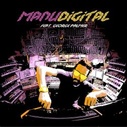 Manudigital - Digital Lab Vol.01 - 12""