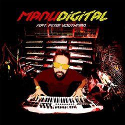 "Manudigital - Digital Lab Vol.02 - 12"""