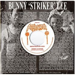Errol Dunkley / Dennis Alcapone - Repatriation / Repatriation Now - 7""