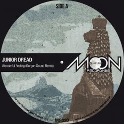 Junior Dread  - Wonderful Feeling / Freedom Remixes - 12""