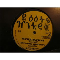 Tenastelin - Rasta Ancient - 10""