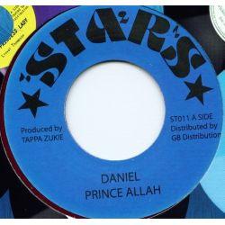 """Prince Alla - Daniel - 7"""""""