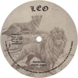 Vivian Jones - Physical - 12""