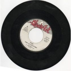 The Gladiators - Time - 7""
