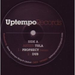 Tula - Prophecy - 12""