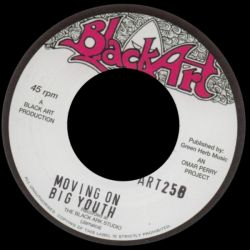 U-Roy / The Upsetters / Big Youth - Dreamland / Moving On - 7""