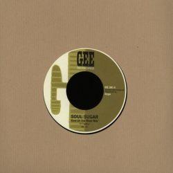 "Soul Sugar - East Of The River Nile - 7"""