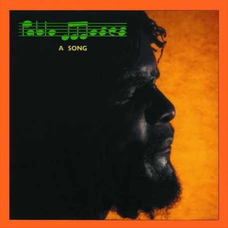 Pablo Moses - A Song - LP