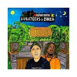 The Dubateers / Zareb - One Day - LP