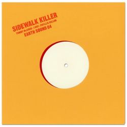 Various - Sidewalk Killer - 10""