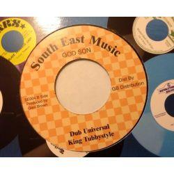 "Sylford Walker / King Tubby - Eternal Day / Dub Universal - 7"""