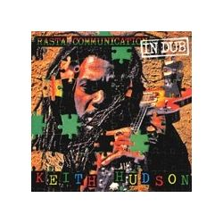Keith Hudson - Rasta Communication In Dub - LP