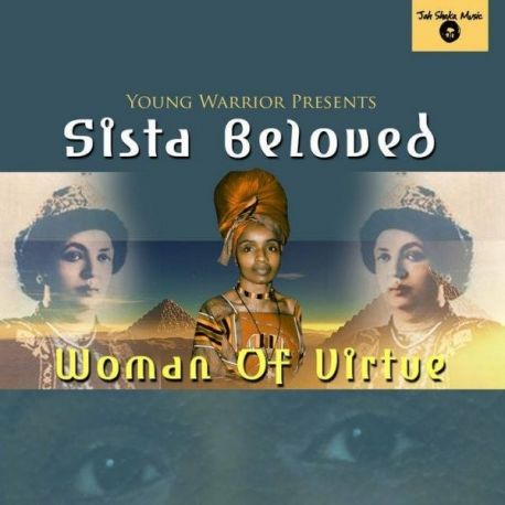 Sista Beloved - Woman Of Virtue - LP
