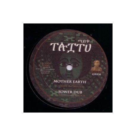"""Christine Miller , Singing Cologne - Mother Earth , Pretender - 10"""""""