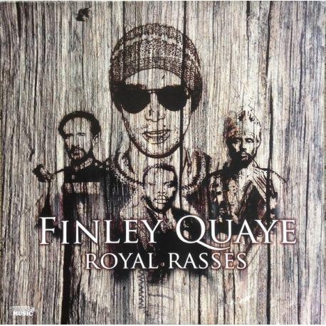 Finley Quaye - Royal Rasses - LP