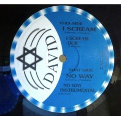 Digidub / Fairshare Unity Sound - I Scream / No Way - 10""