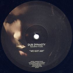 Dub Dynasty / N'Goni - We Got Jah - 12""
