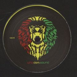 WhoDemSound - Lazy Dub / Anxious Dub - 10""