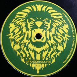 Cessman - Militant Dub / In The Beginning  - 10""