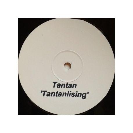 """Tan Tan  - Tantanlising - 12"""""""