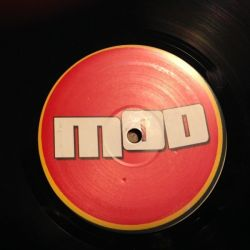"Ras Muffet - Ministry Of Dub Disco Showcase Volume 3 - 12"""
