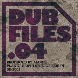 Aldubb - Dub Files 04 - 12""