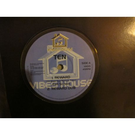 Earl Sixteen, Barry Issac - Reaward , Government Pressure - 10""