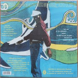 Eek-A-Mouse - Skidip! - LP