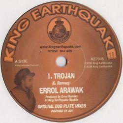 """Errol Arawak - Trojan - 7"""""""