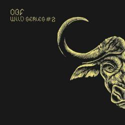 "Troy Berkley / O.B.F. / Shanti D - Wild Series 2 - 12"""