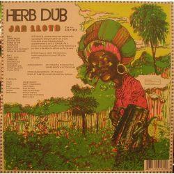 Jah Lloyd - Herb Dub - LP