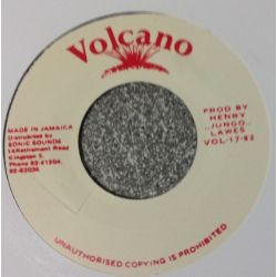 Johnny Osbourne - No Lollipop - 7""