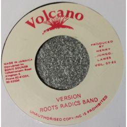 "Johnny Osbourne - No Lollipop - 7"""